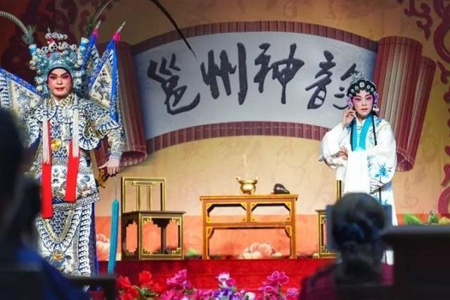 南宁有好戏!第29届中国戏剧梅花奖现场竞演全部完成