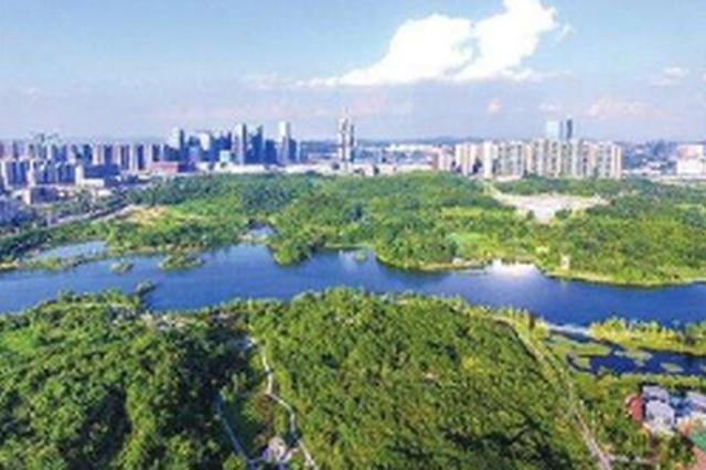 上月全省9个中心城市都匀空气质量最好