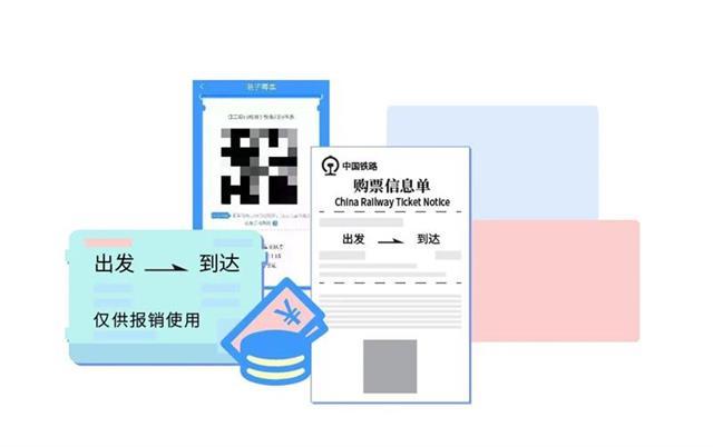 全面告別紙質火車票!6月20日起,武鐵所有車站將啟用電子客票