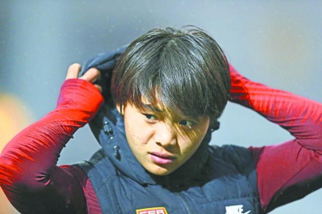 武漢國際女足錦標賽明日開打 王霜希望拿出最好狀態