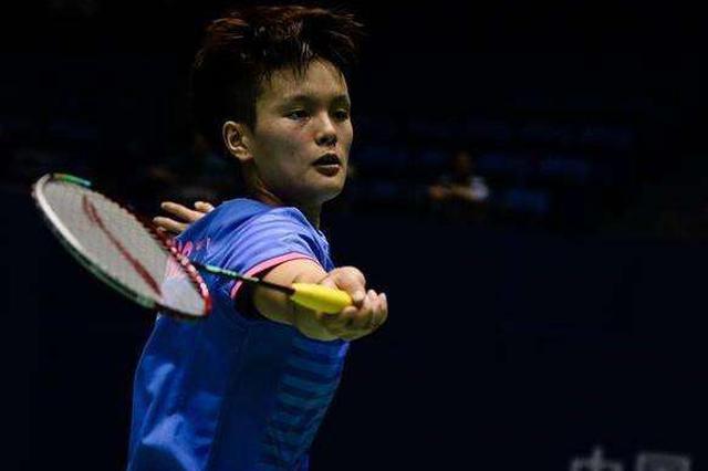 新西蘭羽毛球隊公開賽:湖北新秀戰勝前世界排名第一