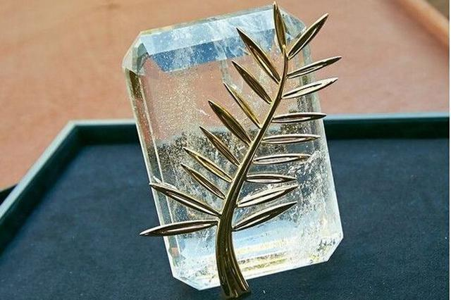 第72屆戛納電影節閉幕 韓國影片《寄生蟲》奪金棕櫚獎