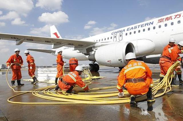 湖北省三地機場納入國家航空應急救援試點