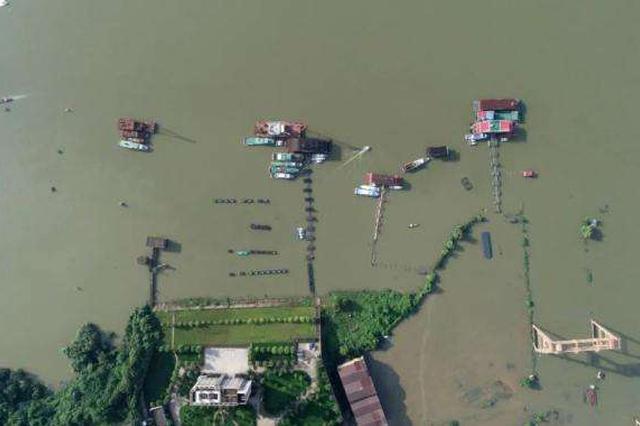 警惕洪水!國家防汛應急響應提升至二級
