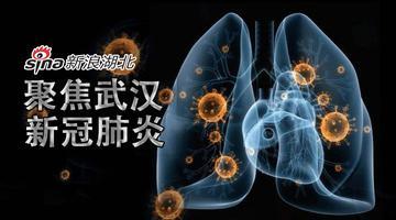 湖北武漢新冠肺炎疫情最新消息實時更新