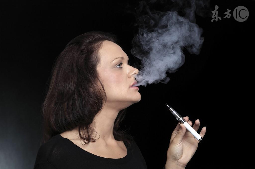 电子烟也含尼古丁 液体蒸气甲醛是一般香烟烟雾10倍