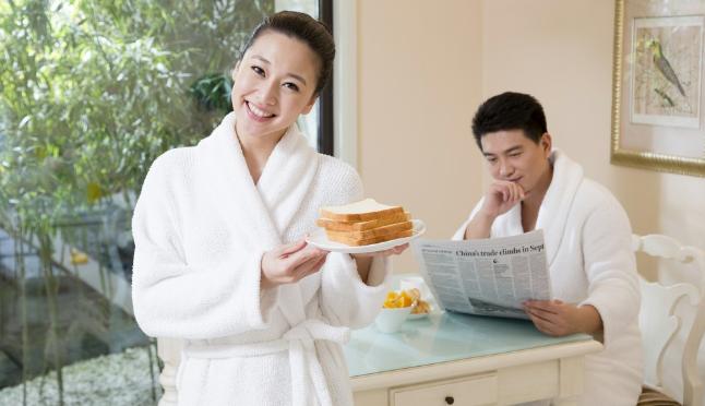 六大减寿早餐习惯
