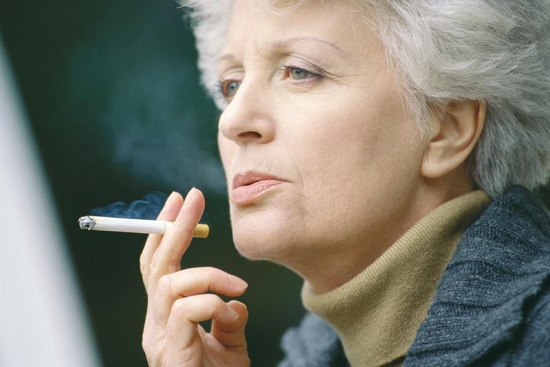 吸烟最伤的是膀胱