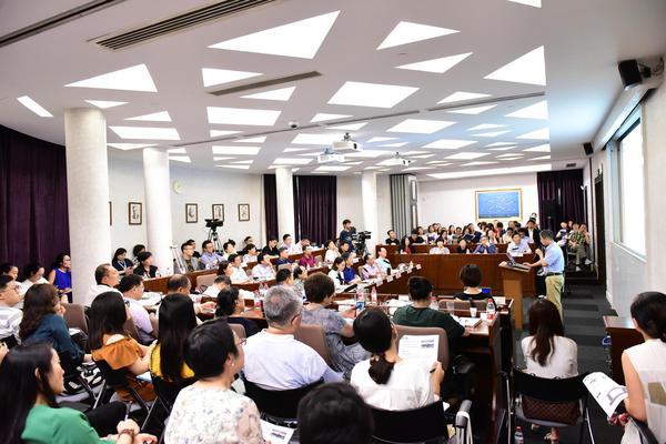 第25期卫生政策上海圆桌会议精彩集锦