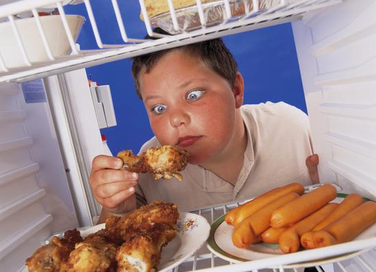 这个时间吃饭患癌风险增倍