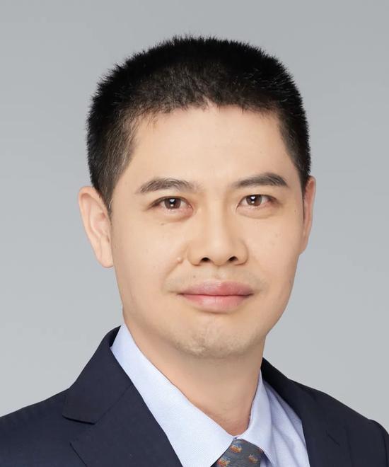 陈昊 华中科技大学,同济医学院药品政策与管理研究中心,主任,高级经济师