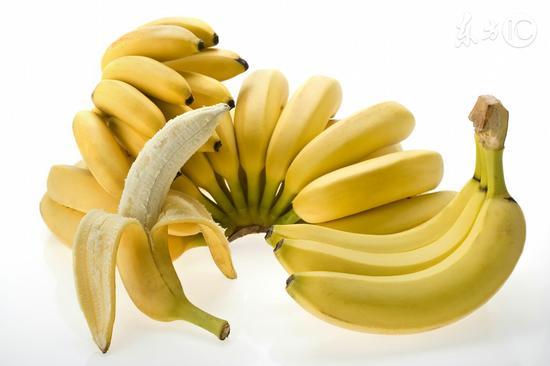 男人吃香蕉有七个好处