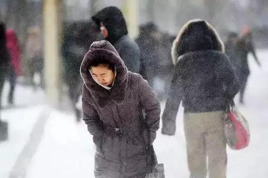 河北邯郸天气预报_河北这几市又要下雪 12日以后气温会有所回升_新浪河北_新浪网