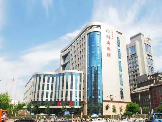 北京儿童医院神经_河北这2家医院被确定为三甲医院 快看都有哪家_新浪河北_新浪网