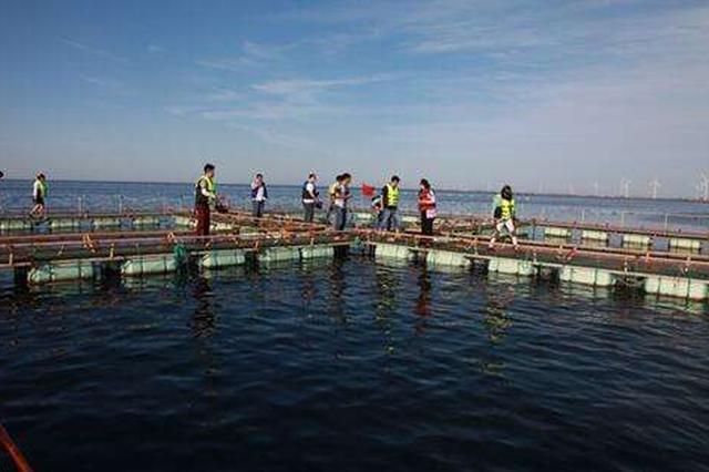 河北省公布首批11个省级休闲渔业示范基地