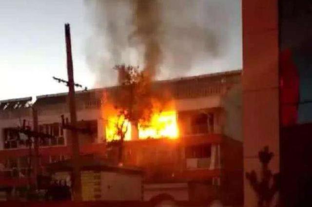 社会资讯_张家口一小区发生天然气爆炸事故 致5人受伤_新浪河北_新浪网