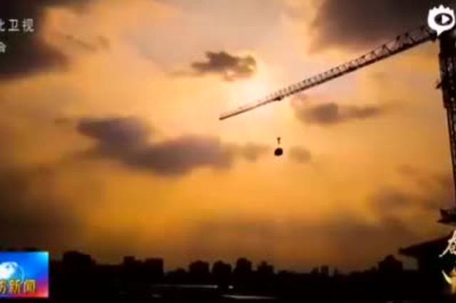 廊坊:加快打造京津冀城市群典范城市