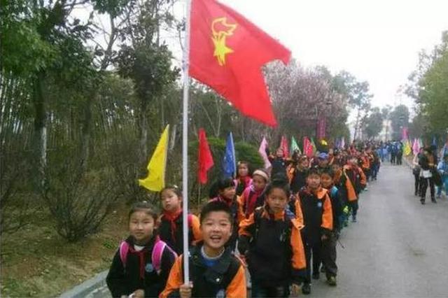 社会资讯_河北中小学将开这门课 研学实践教育基地名单公布_新浪河北_新浪网