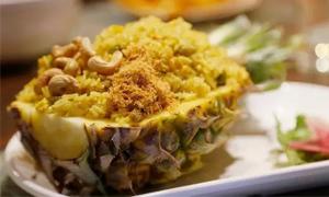 抚慰人心的地道泰国菜