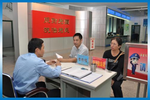 郑州公布市级领导5月份接访日安排 附详细工作表