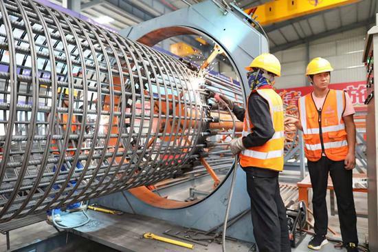 """河南省高速公路""""雙千工程""""新開工項目完成投資44億元"""