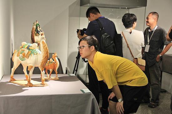 河南博物院將于24日恢復開放 分時段預約一個時段100人