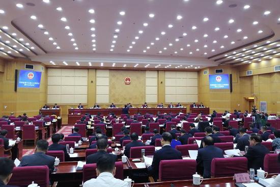 促进中小企业发展 前7个月河南预计减税降费508.6亿元