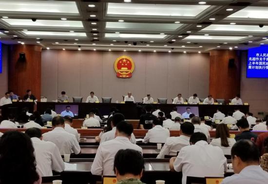 郑州公布上半年发展成绩单 下半年制定5G产业发展行动方案