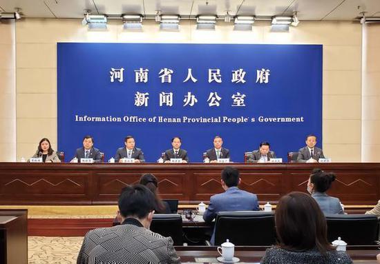 河南共有150個開發區納入國家目錄 總量居全國第3位
