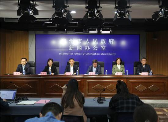 """30条""""措施""""助推郑州营商环境优化提升 主要体现了个方面的变化"""