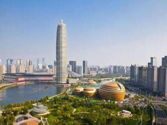 污染防治攻坚战持续进展! 郑州大都市生态区完成造林18万亩
