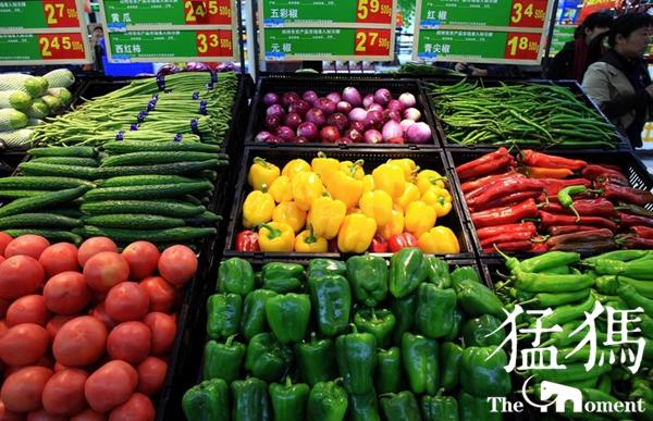 上周河南省主要食品價格基本穩定:雞蛋繼續下滑;豬價整體持續上漲