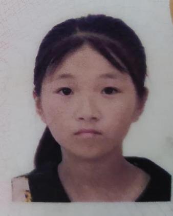 南陽14歲女孩失聯兩天 疑因不滿