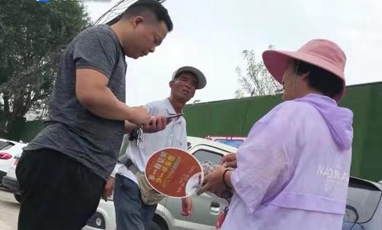 行政拘留10日 鄭州金水區嚴厲打擊無證收費-鄭州網站建設