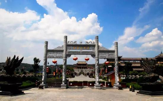 巩义旅游为第十一届全国民族运动会打call! 郑州市民五折优惠