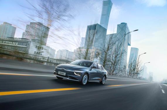 15-20万预算 有哪些超值新能源车可选?