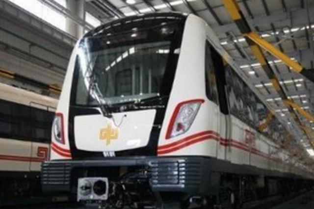 郑州地铁14号线一期工程可研报告获批 设车站6座