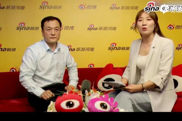 河南好品牌-专访花花牛总经理杨永