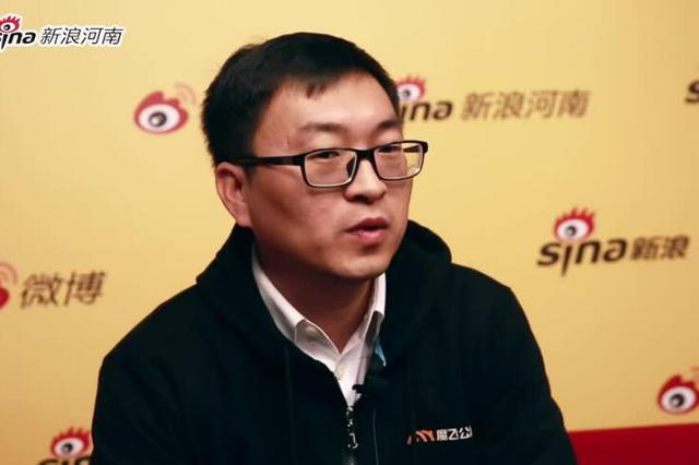 河南好品牌-专访建业魔飞公寓ceo刘达