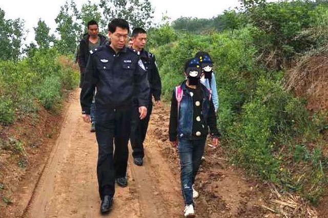 洛阳某小区发生诱拐小孩事件?警方回复