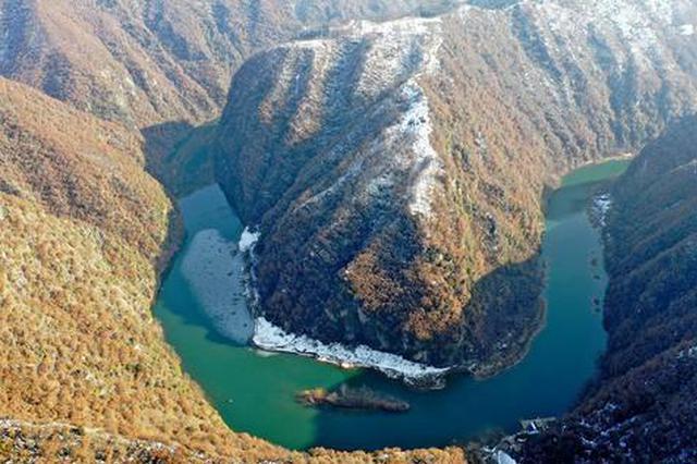 组图:生态中国·大河之南聚万象