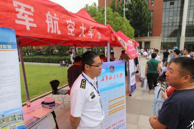 河南省2019年定向培养士官1980名 报考条件有这些