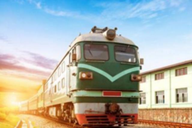 中国最长运煤专线蒙华铁路完成全线铺轨 途径河南等7省区