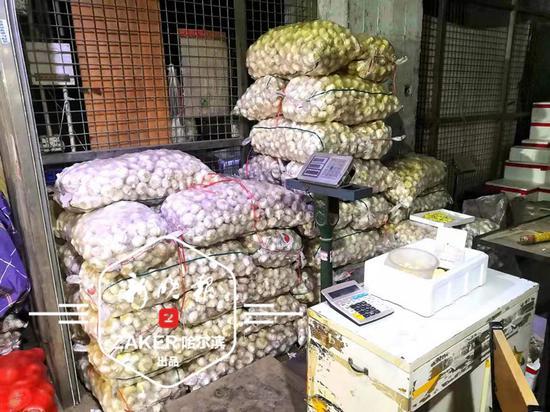 寿光蔬菜大棚受灾严重 哈尔滨的菜价会涨吗