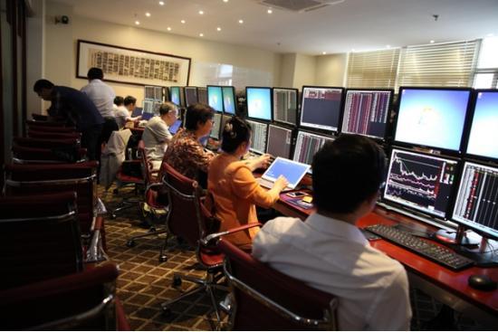 上海股票操盘手培训_哪里有股票操盘手培训-想去玩股票,谁知道哪里有操盘手培训的?