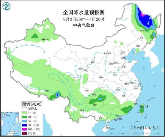 """中国台风网路径_又一台风生成 是个""""大个子""""黑龙江局地或有大到暴雨_新浪 ..."""
