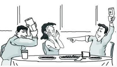 天佑哈尔滨打架_东宁男子串店用餐暴打邻桌 称他和我妈吵过架_新浪黑龙江_新浪网