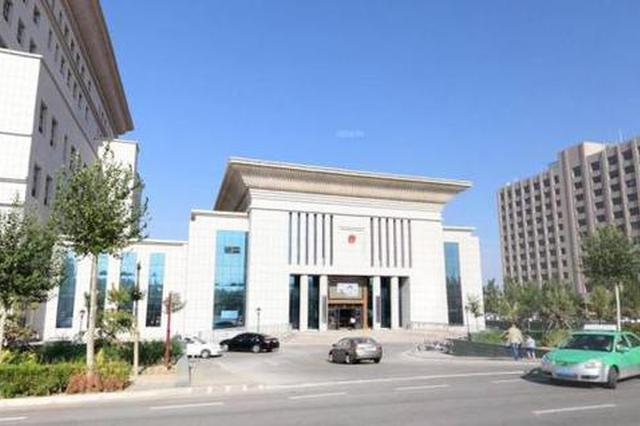 内蒙古首例组织公务员考试作弊案一审 涉百余考生