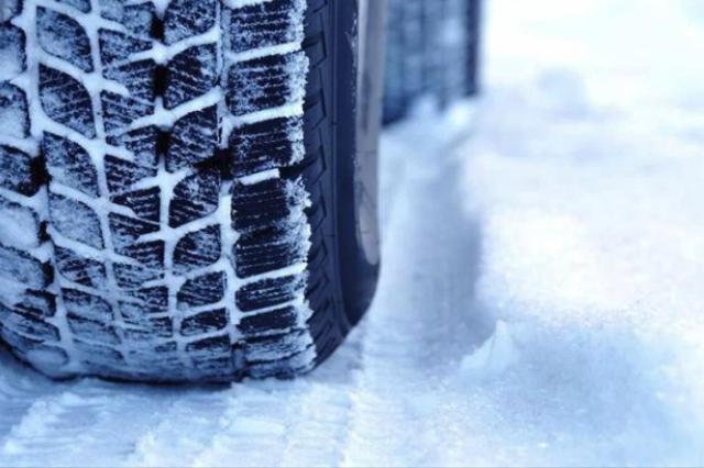 зимние или всесезонные шины