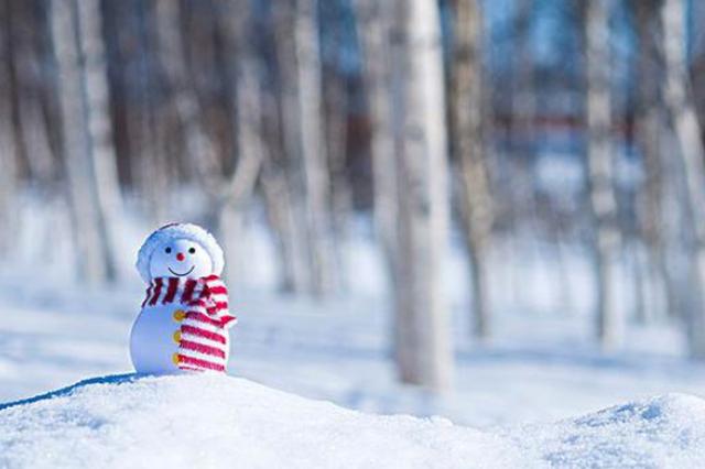 眼瞅大雪到冰城咋还没下雪?冷暖空气拒不合作